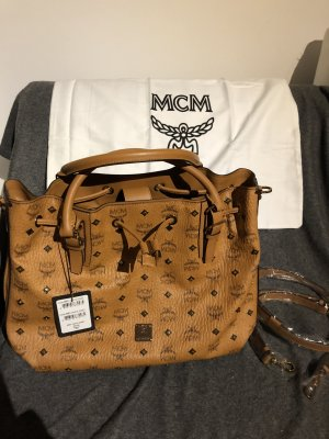 MCM Shoulder Bag multicolored
