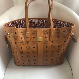 MCM Carry Bag multicolored
