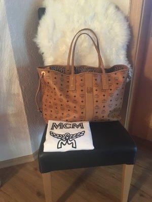 MCM Shopper - Größe: Large