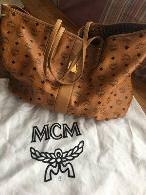 Mcm Shopper Large mit Taschenorganizer