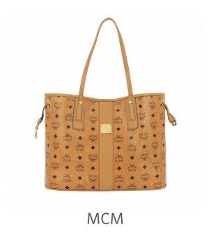 MCM Borsa shopper multicolore