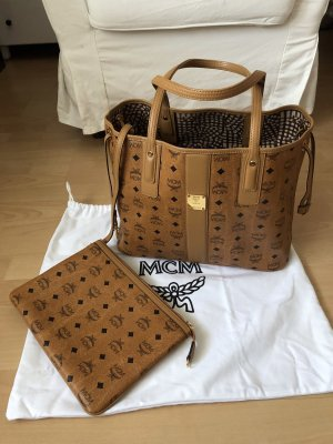 MCM Shopper Medium