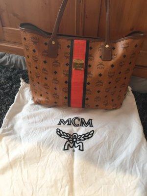 Mcm Shopper Original