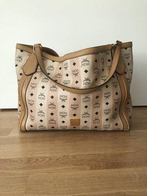 MCM - Shopper Tasche