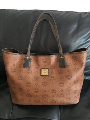 MCM Shopper / Tasche