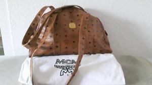 MCM Shopper Tasche guter Zustand selten