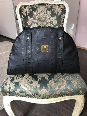 MCM Shoulder Bag black