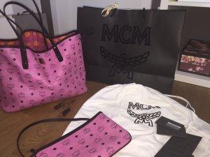 Mcm Shopper Tasche Neu!!
