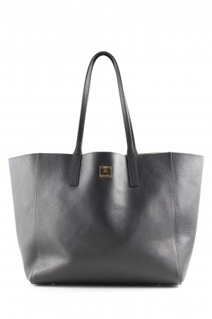 "MCM Shopper ""Wandel Shopper Medium Black"" schwarz"