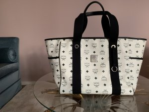 MCM Shopper XXL Tasche ABSOLUT MODERN
