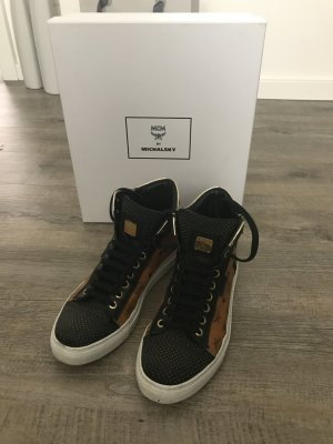 MCM sneaker by michalsky