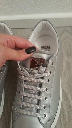 MCM sneaker neu