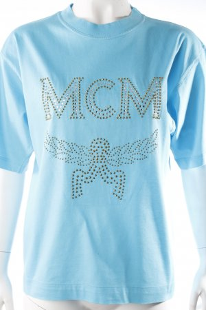 MCM T-Shirt multicolored