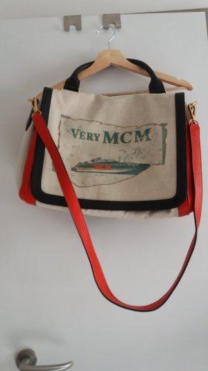 *MCM - Tasche (Groß)*