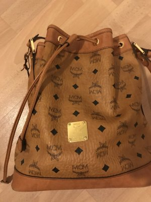 MCM Bag multicolored leather