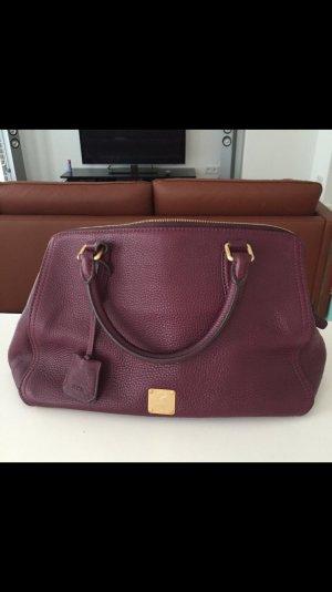 MCM Tasche, original, neuwertiger Zustand