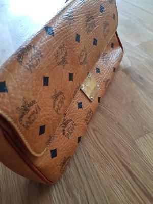 MCM Handbag sand brown-light brown