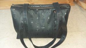 MCM Tasche Vintage Schwarz
