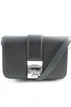 "MCM Sac bandoulière ""Karoline Shoulder Bag Mini "" noir"