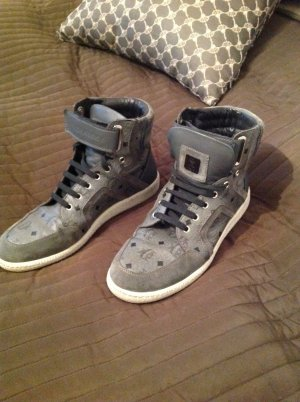 MCM Urban Sneaker Unisex Gr. 39
