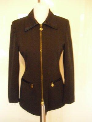 MCM Vintage Anzug schwarz