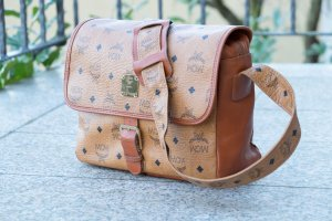 MCM Vintage Bag Tasche super Zustand!