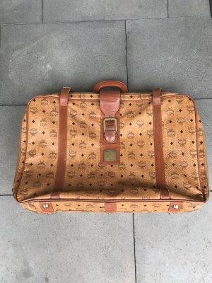 MCM Travel Bag multicolored