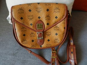 MCM Crossbody bag multicolored leather
