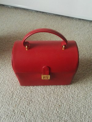 MCM Vintage Travelcase / Handbag