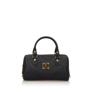 MCM Visetos Handbag