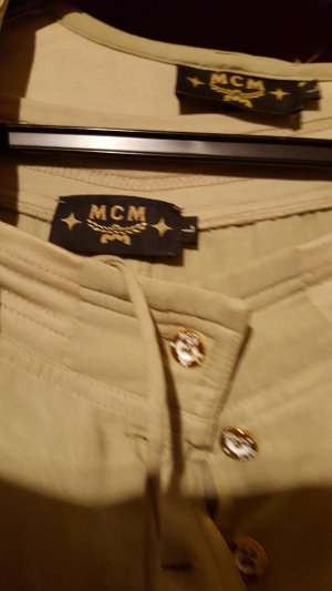 MCM Zweiteiler mit Kaputze