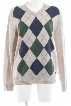 McNeal Wollpullover Webmuster Casual-Look