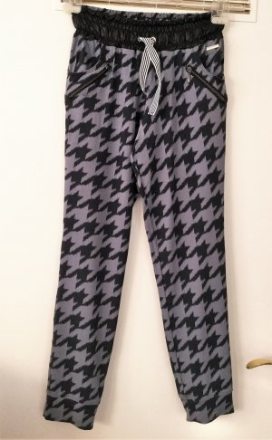 MDC Meryl Print City Jogger shark/white funktionelle Stretch Print City Jogger Gr.36