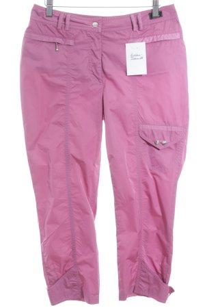 MDC Sporthose violett-pink sportlicher Stil