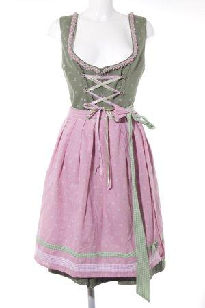 Me Lega Vestido Dirndl multicolor estilo country