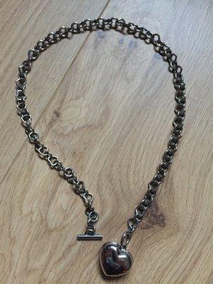 Dolce & Gabbana Chain silver-colored