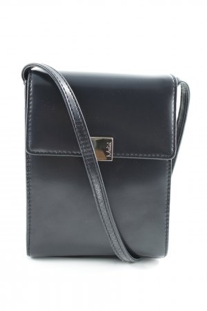 Medici Mini Bag dark blue elegant