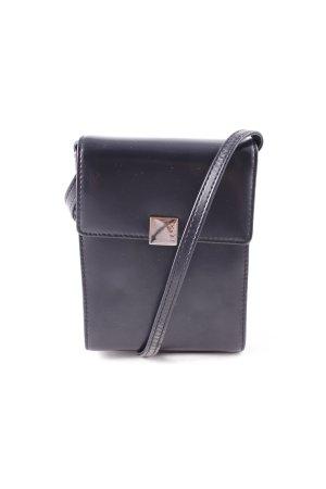 Medici Mini sac bleu foncé élégant