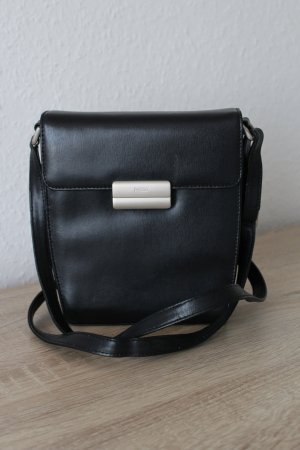 Medici Umhängetasche Handtasche Echtleder Tasche Handarbeit