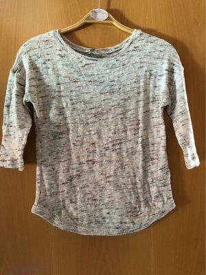 Clockhouse Gehaakt shirt veelkleurig