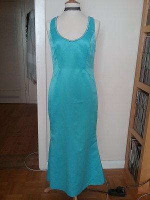 Meerjungenfrauenkleid in Kurzgröße 20