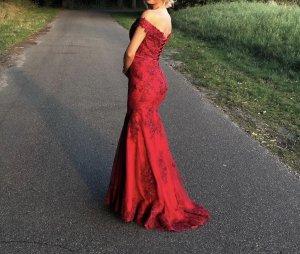 Meerjungfrau Kleid