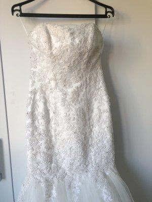 Meerjungfrau Wedding Dress