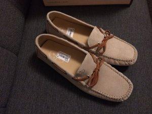 Mega 62 Schuhe neu Größe 40 Leder