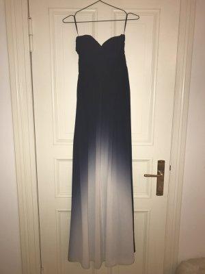 MEGA ABVERKAUF!!! elegantes Abendkleid 1x getragen