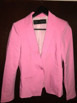Zara Blazer pink