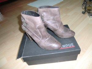 Mega coole Absatz - boots von Cinque Gr 40