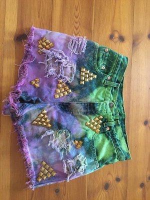 Mega geile Shorts