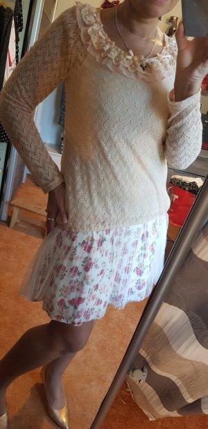 Mega Hammer Kleid von Molly Bracken 2 teilig, Spitzenkleid Gr 36/38