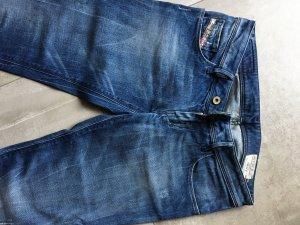 Mega heiße Diesel Jeans